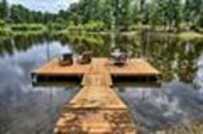 Burkeville TX Single Family Home Sale Pending: $259,900