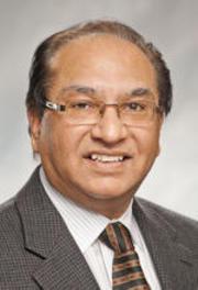 Bhupendra (Bob) Anandpara