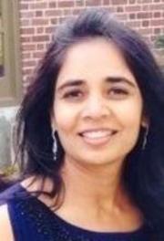 Mumuksha Patel