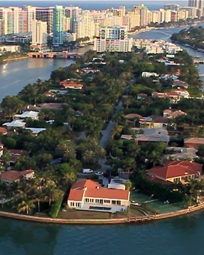 Homes for Sale in Allison Island, FL