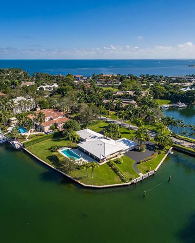 Homes for Sale in Gables Estates, FL