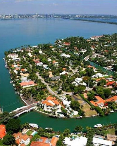 Homes for Sale in Sunset Islands, FL