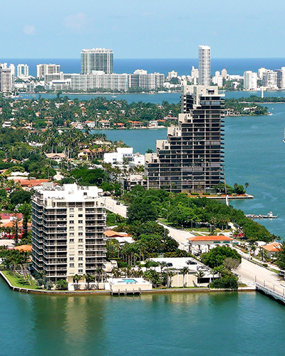 Homes for Sale in Biscayne Island, FL
