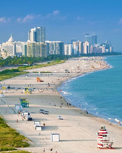 Homes for Sale in Miami Beach, FL