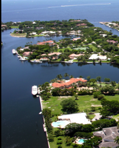Homes for Sale in Cocoplum, FL