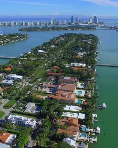 Homes for Sale in Palm Island, FL
