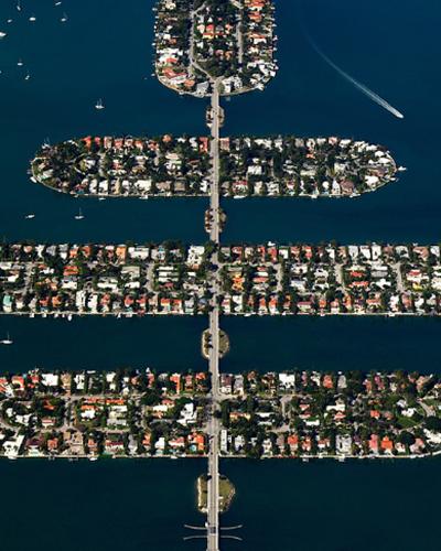 Homes for Sale in Venetian Islands, FL