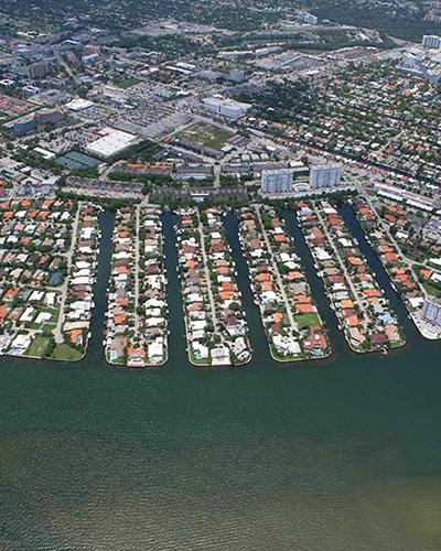 Homes for Sale in Sans Souci Estates, FL