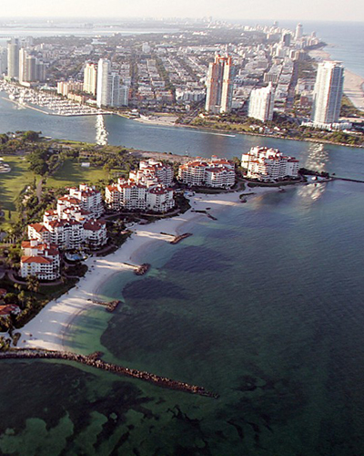Homes for Sale in Fisher Island, FL