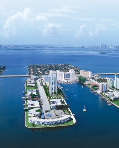 Homes for Sale in North Bay Village, FL