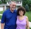 Marlene and Dennis