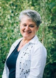 Laurie Raymond