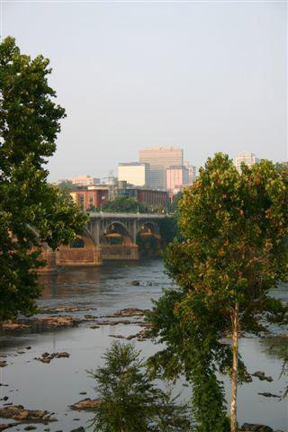 Gervais Bridge