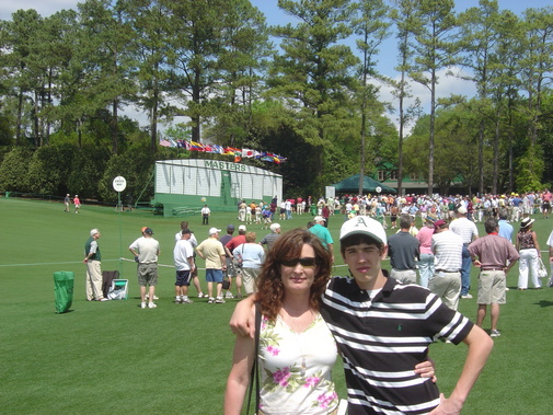 The Augusta National