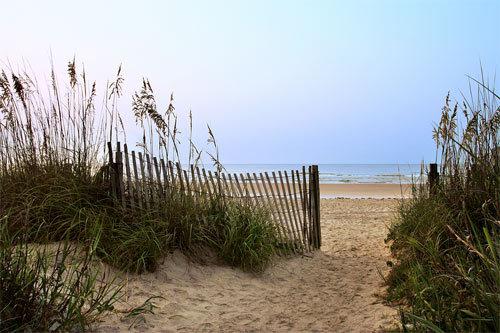 Litchfield Beach