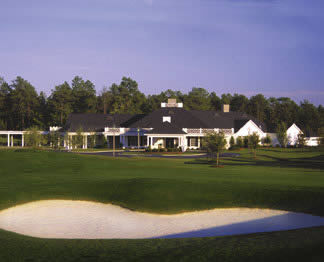 Woodside Clubhouse