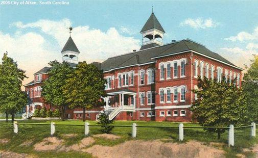 Aiken Library