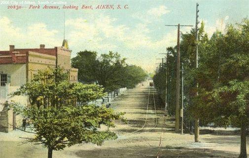 Historic Aiken
