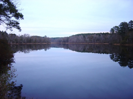 Boyd Pond