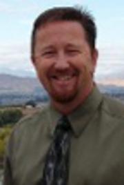 Jeff Benson