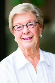 Mae Hamilton