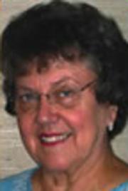 Carol Stueckle