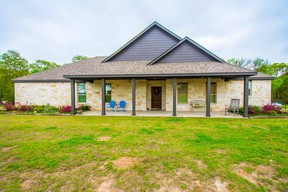 Alba TX Single Family Home Sold: $370,000