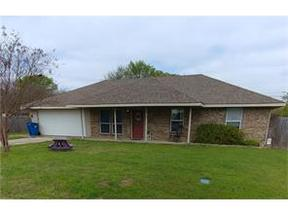 Gun Barrel City TX Single Family Home Sold: $134,900
