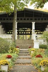 Gated Community Real Estate Chautauqua Institution