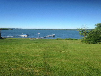 Chautauqua Lake Vacation Homes For Sale - Chautauqua NY