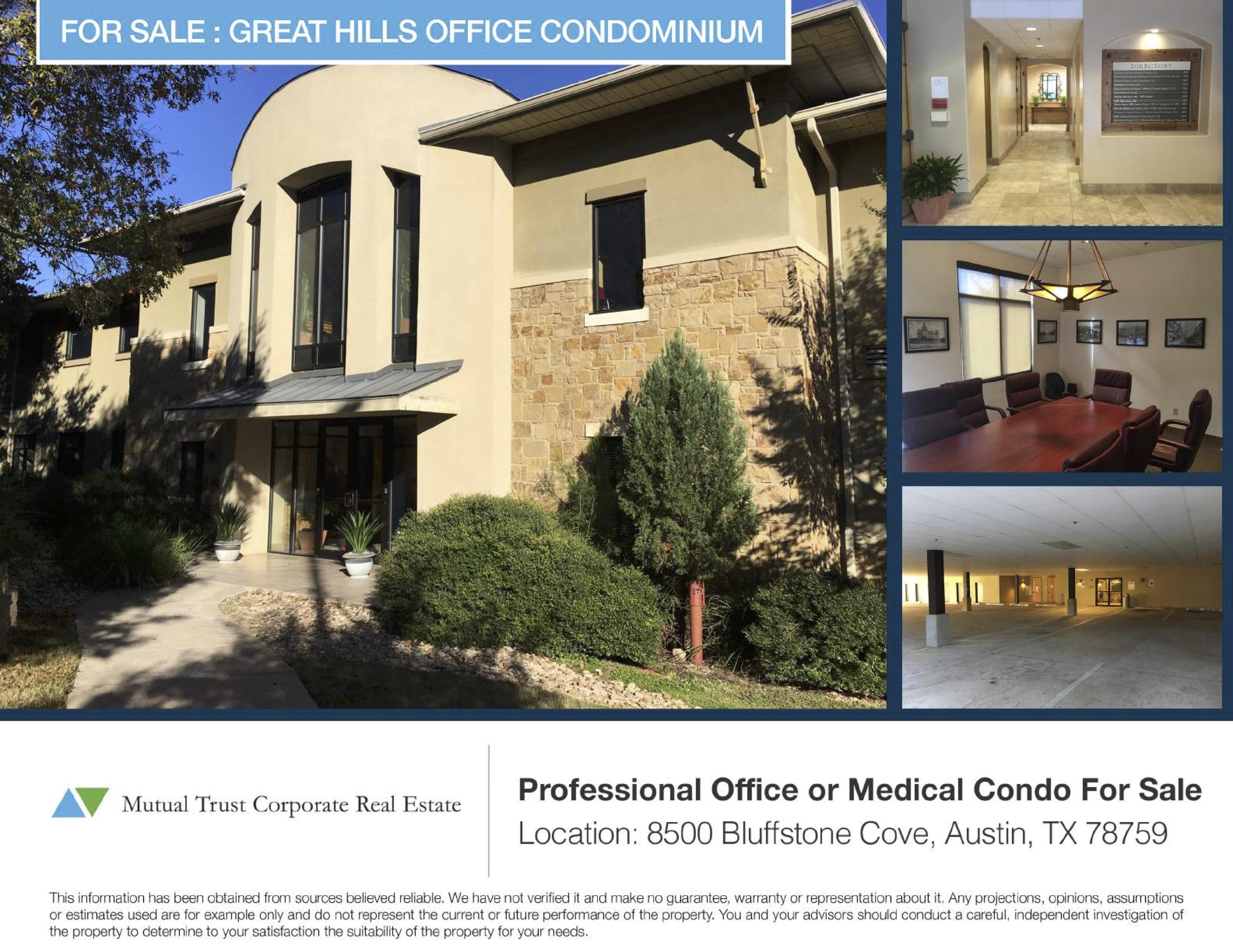 8500 Bluffstone Cv, Austin, TX