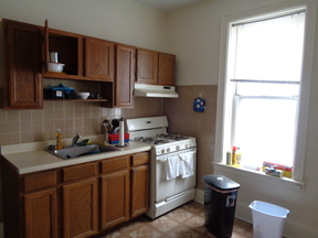 Multi Family Home Rented: 24th Ave #2