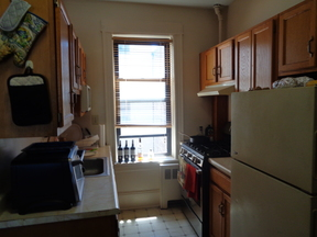 Multi Family Home Rented: 37th St #3 f