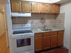 Multi Family Home Rented: 42nd Street #1