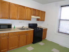 Multi Family Home Rented: 34 st 28th Ave #2
