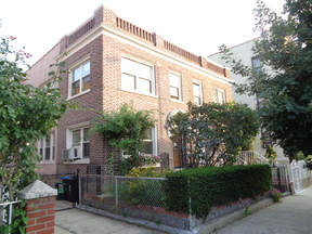 Multi Family Home For Sale: Ditmars Blvd and 24th St