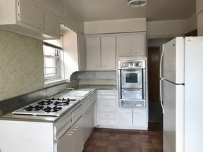 Multi Family Home Rented: 21 Ave 32nd  St  #2