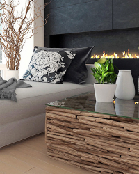 Relax in your own home