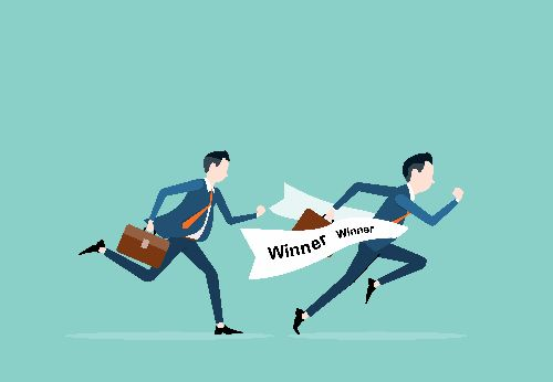 Choose a realtor who will make you a winner when you sell your house