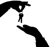 Get the keys to your own home
