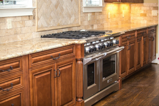 Great kitchens attract buyers