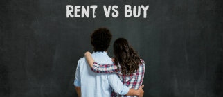 Rent vs. buy-that is the question