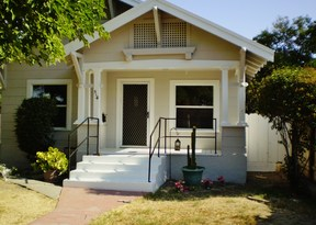 Single Family Home For Sale: 514 M Street
