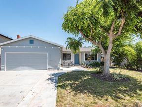 Single Family Home For Sale: 5874 Falon Way
