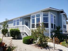 Mobile Home For Sale: 433 Sylvan Avenue #81