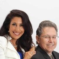 Bob Beilman & Nina Lupoli