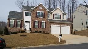 Single Family Home Sold: 7204 CIMMARON ASH CT