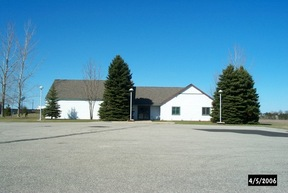 Commercial Listing Recently Closed: 4288 US 31 South