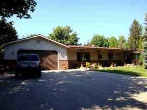 Residential Sold: 9760 S Maple City Rd