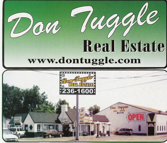 Don Tuggle Real Estate